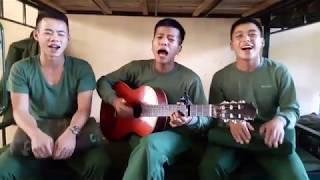 Giá Như Anh Lặng im (Official) - Ba Chú Bộ Đội