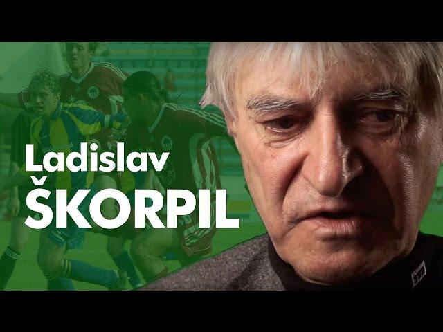 Ladislav Škorpil - Pohárový trenér [Finálové příběhy]