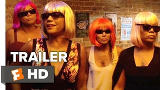 Girls Trip 2017 Movie Trailer