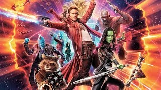 Guardians of the Galaxy Hollywood New Full Movie  In English ||