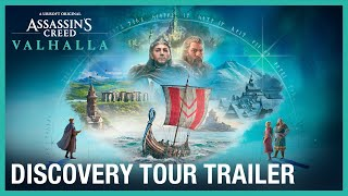 Discovery Tour Trailer preview image