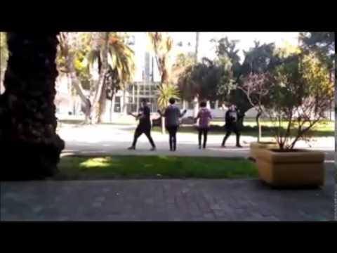 Baixar ESPECIAL 700 LIKES - Black'Unlimit DanceCover