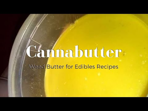 video Cannabis Candy & Dessert Cookbook: Learn to Decarb, Extract and Make Your Own CBD & THC Infused Candy from Scratch