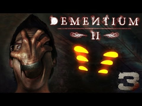 BLOOD ON THE SNOW   Dementium II #3 - Smashpipe Games