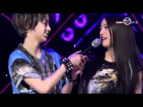 [FMV] Oh my lady - Encore moments | Kryber f(x)