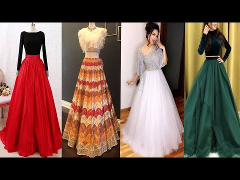 Buy Lehenga Online | Latest Lehenga Design | Ghagra Choli | Ethnic Plus