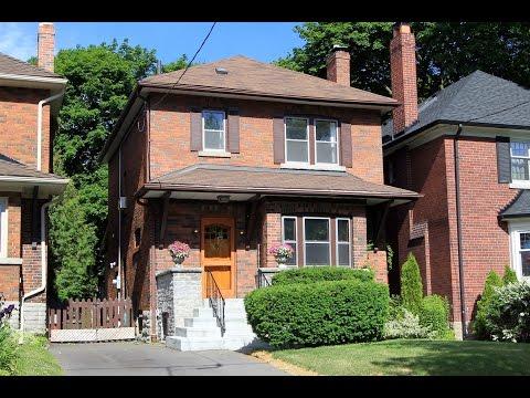 (Sold!) Detached 3bdrm on Bessborough Dr. | South Leaside, Toronto | Bonnie Byford R.E.