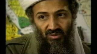 Cuộc đời Osama Bin Laden