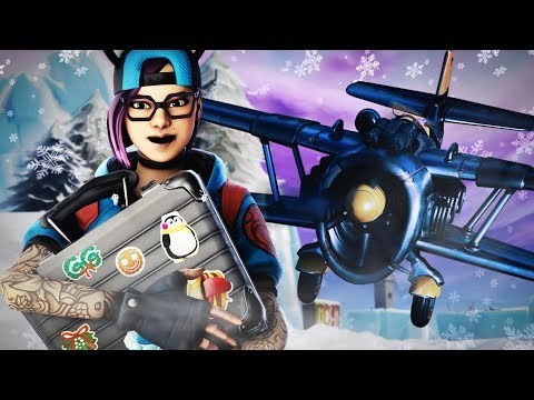 LYNX is the NEW GIRL in Town! | A Fortnite Film