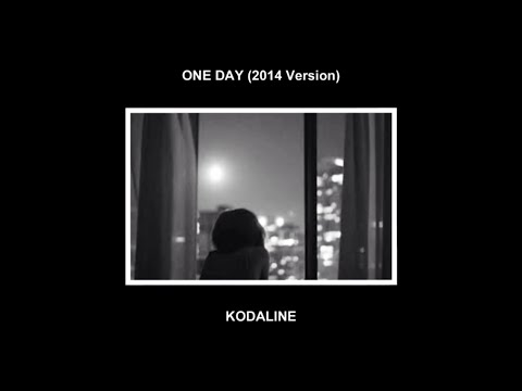 One Day (2014 Version)