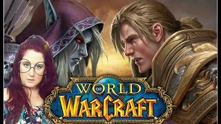 🔴 [UK] WORLD OF WARCRAFT - Horde - Chill Stream - Leveling Shaman With Heirlooms