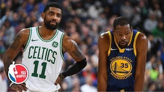 KD, Kyrie & Kemba: Here's what went down in Day 1 of 2019 NBA Free Agency | NBA on ESPN