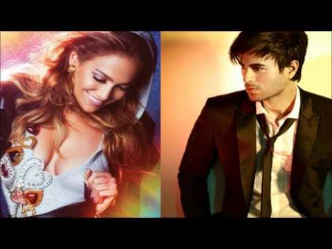 Enrique Iglesias Feat. Jennifer Lopez - Mouth 2 Mouth [NEW 2011]