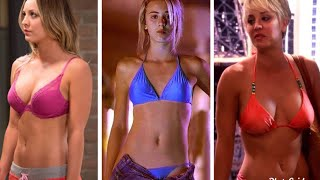 Penny Stocks? |12| Kaley Cuoco - Perfect ABS - Girls Like You - Big Bang Theory - Fitness Motivation