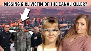 Brandy Myers And The Canal Killer... Featuring Her Sister!
