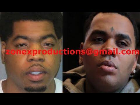 Webbie was ARRESTED for attemptin to shoot kevin gates says kevin SNITCHED,police lookin for boosie