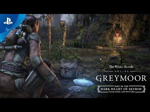 Greymoor: Adventures in Antiquities