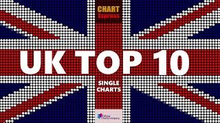 UK Top 10 Single Charts | 22.01.2021 | ChartExpress