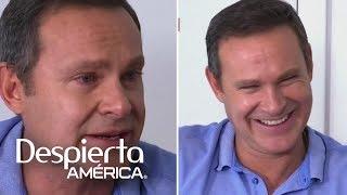 Alan Tacher lloró, rio y hasta se enojó en esta íntima charla con Karla Martínez