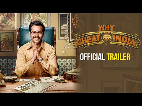 Cheat India Trailer - Emraan Hashmi - Soumik Sen