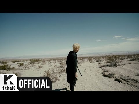 [MV] JUSTHIS(저스디스) _ Gone