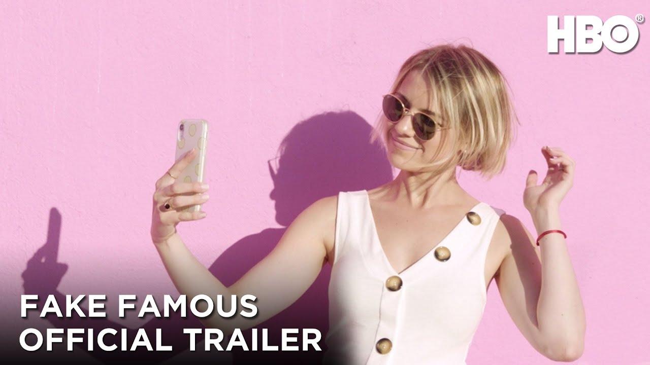 Trailer de Fake Famous