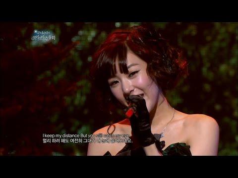 【TVPP】Tiffany(SNSD) - Last Christmas, 티파니(소녀시대) - 라스트 크리스마스 @ SNSD's Christmas Fairy Tale