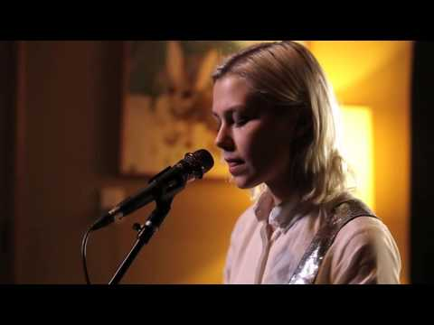 Phoebe Bridgers - Ask Me To (aka Steamroller)