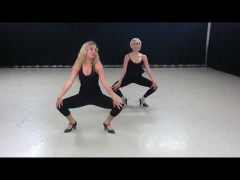 But I Am a Good Girl: Original choreography featuring Summer Warwick