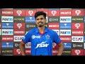 Mumbai Indians vs Delhi Capitals Post Match Conference