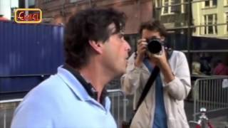 Steve Brown vs Peter r de vries