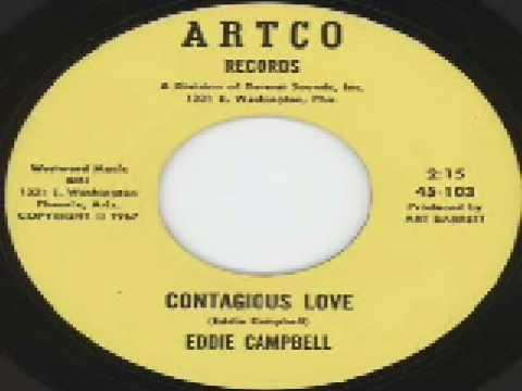 Baixar Eddie Campbell - Contagious Love