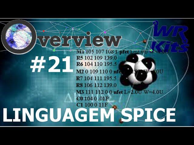 LINGUAGEM SPICE | Overview #21