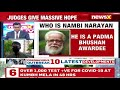 Justice For Dr. Nambi Narayanan | SC Judges Give Massive Hope | NewsX  - 13:13 min - News - Video