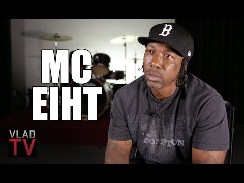 MC Eiht Reflects on Creating Theme Music for Drive Bys