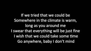 Oui - Jeremih Lyrics