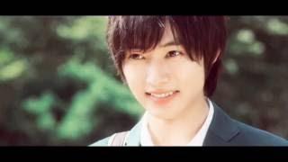 [MV tổng hợp] Dàn mỹ nam Nhật Bản trong các bộ phim - Sukina Hito Ga Iru Koto OST