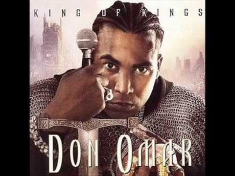 Don Omar   En su Nota