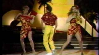 "SOLID GOLD DANCERS / Season 5 - Episode 38 / Patti LaBelle's ""New Attitude"""