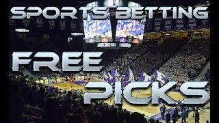 NBA Picks Today NCAA Men's Basketball Picks Today 1/23/19 Expert Betting Predictions
