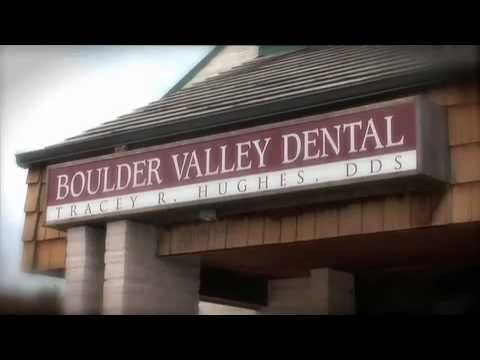 Louisville Co Cosmetic Dentist Tracey Hughes, Boulder Valley Dental
