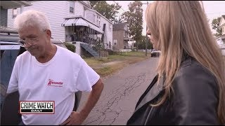 Pt. 2: House Fire Death Suggests the Worst - Crime Watch Daily with Chris Hansen