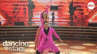 Cody Rigsby's Tango – Dancing with the Stars