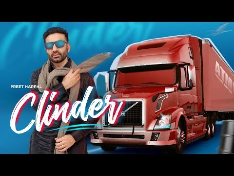 Preet Harpal: CLINDER (Full Video Song) Jaymeet