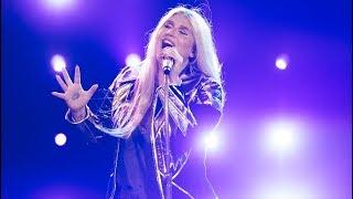 Top 6 HARDEST Vocals Even Original Singers CAN'T SING Live