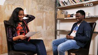 LYE.tv - Nesh Nesh - መዘንግዕ ካሜራ Part2 - LYE Eritrean Comedy 2018