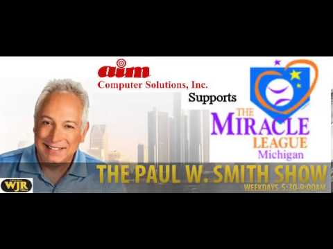AIM Computer Solutions Supports The Miracle League of Michigan