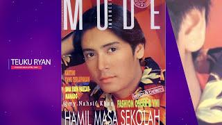 Coverboy Majalah MODE Indonesia Part 1