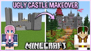 Transforming My Wife's Ugly Castle!