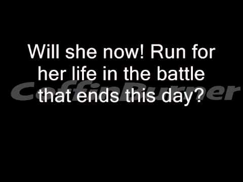 Disturbed - The Game (With Lyrics!)